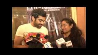 Indian Idol & Sa Re Ga Ma Pa winners Sreeram Chandra & Abhilasha Chellam