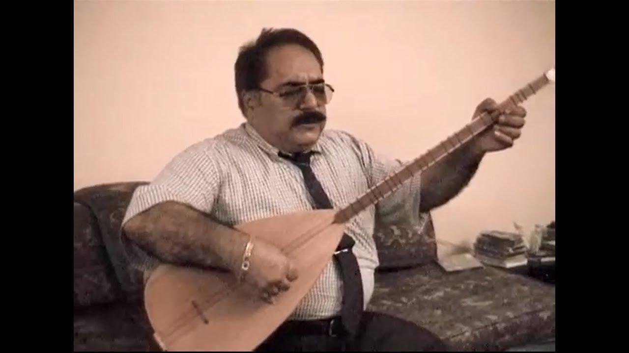 Turan Engin - Canlı Bağlama Performansı - 1998