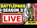 *NEW* SEASON 3 BATTLE PASS UPDATE! // Call Of Duty Mobile Season 3 Update // Call Of Duty Mobile