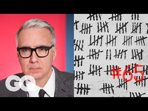 Trump s First 100 Days. And What Has He Done? | The Resistance with Keith Olbermann | GQ