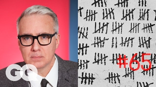 Trump's First 100 Days. And What Has He Done? | The Resistance with Keith Olbermann | GQ