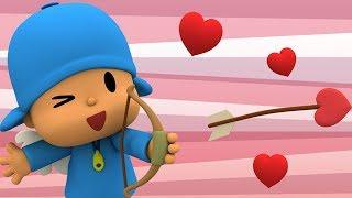 💓 PocoyÓ En EspaÑol - ¡san Valentín! 90 Minutos | Caricaturas Y Dibujos Animados Para Niños