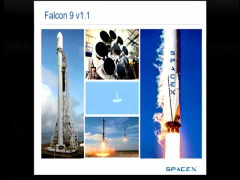 3of3: Space Propulsion Development-Thomas Mueller (SpaceX-CTO)