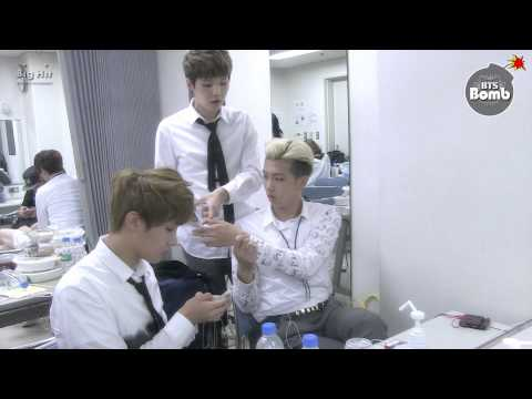 [BANGTAN BOMB] What am I to you?