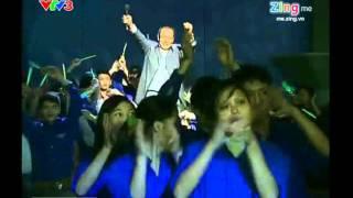 Bình minh sinh viên trở lại - Gala SV2012