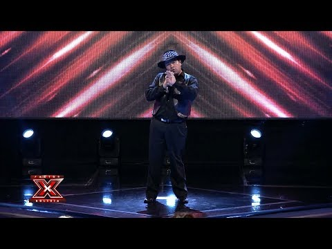 Factor X Bolivia