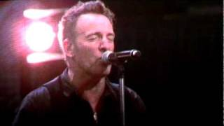Bruce Springsteen - Badlands - 2009/11/08 - Madison Square Garden NYC