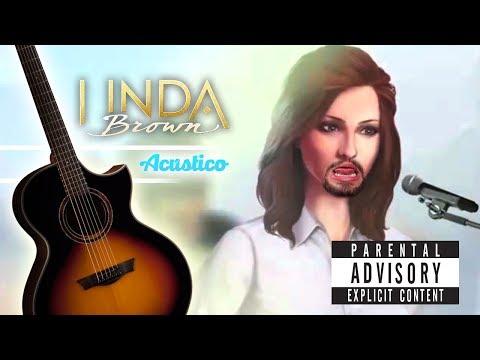 LINDA BROWN ACÚSTICO l Linda Brown #4