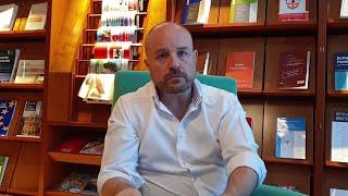 Alejandro Ruiz sobre las propuestas parlamentarias de Cs en C-LM