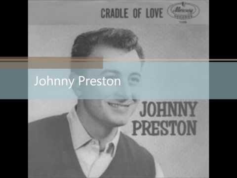 Johnny Preston - Cradle Of Love - 1960 - Vinylrip