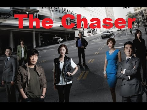 The Chaser Ep3 Engsub
