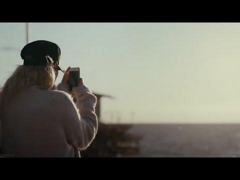 Santa Monica // Travel Film