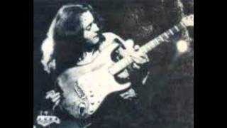 Rory Gallagher - For The Last Time