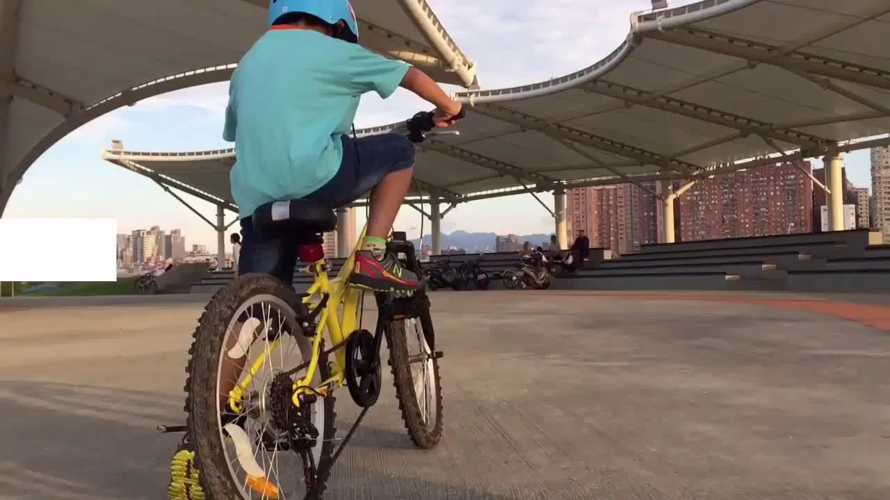 華中露營場 Taipei | ProView S3 - YouTube