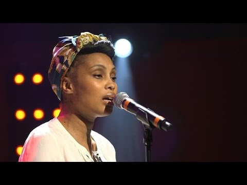 Imany - Dont Be So Shy