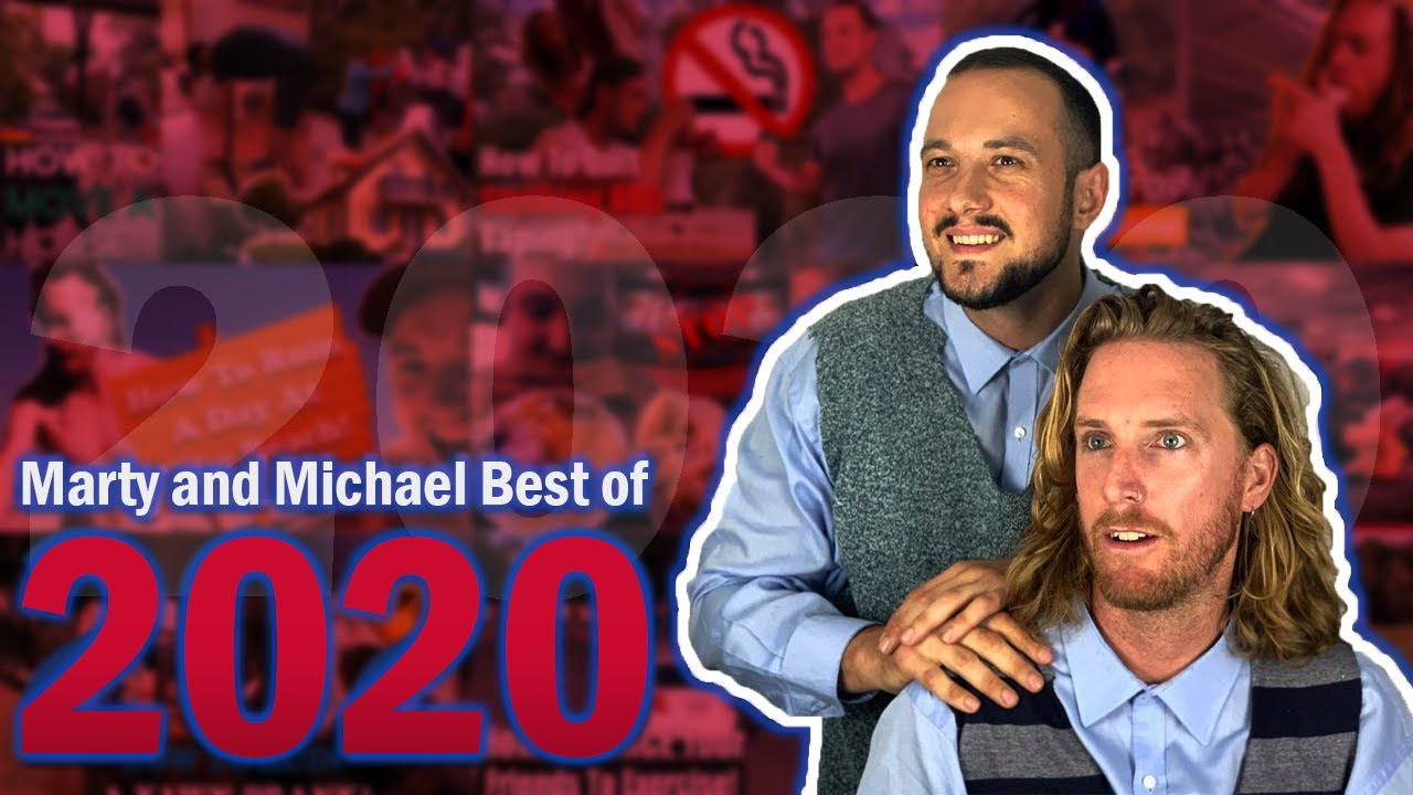 Best of Marty and Michael 2020!