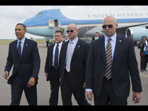 LIFE SCIENCES |  History Channel Documentary Inside the US Secret Service The Presidential Movers