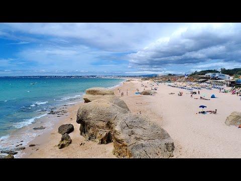 Praia Da Galé Albufeira