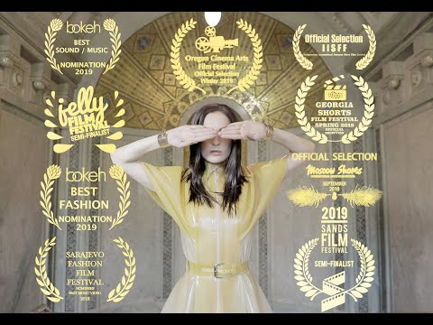 "IN STRICT CONFIDENCE ""Mercy"" (Fashionfilm/Musicvideo 2018)"
