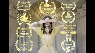 """IN STRICT CONFIDENCE """"Mercy"""" (Fashion film / Music video 2018)"""