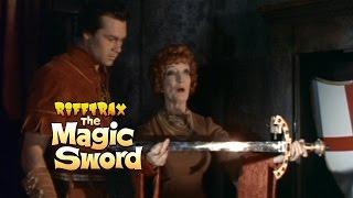 RiffTrax: The Magic Sword (Preview)