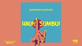 Diamond Platnumz - Haunisumbui (Official Audio)