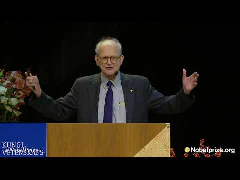 Nobel Lecture: Rainer Weiss, Nobel Prize in Physics 2017