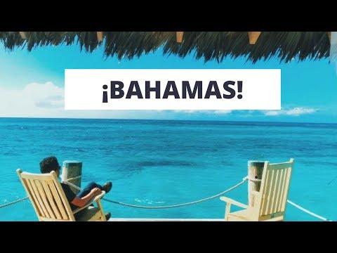 Visita Bahamas y descubre la ciudad de Nassau |