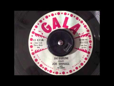 Joe Shinall  Jacqueline  Gala