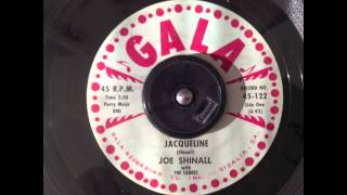 Joe Shinall - Jacqueline - Gala