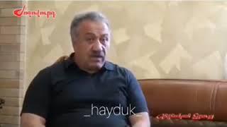 Sasun Miqaelyan Duxov u chisht xosqer