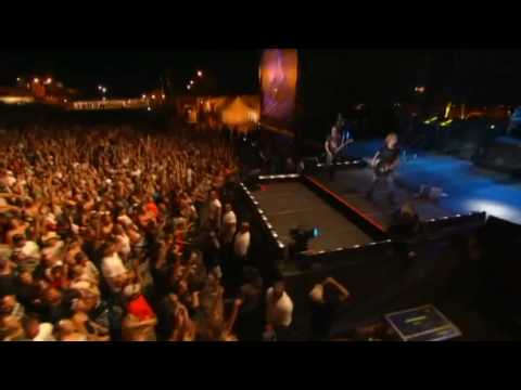 Nickelback - Figured You Out (Live in Sturgis)