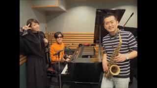 2017 3 18 「あしたの音楽」 山下達郎さんのツアー・サックスプレイヤー...