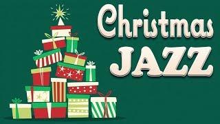 🔴 Merry Christmas Music - Lounge Jazz Radio - Live Stream 24/7