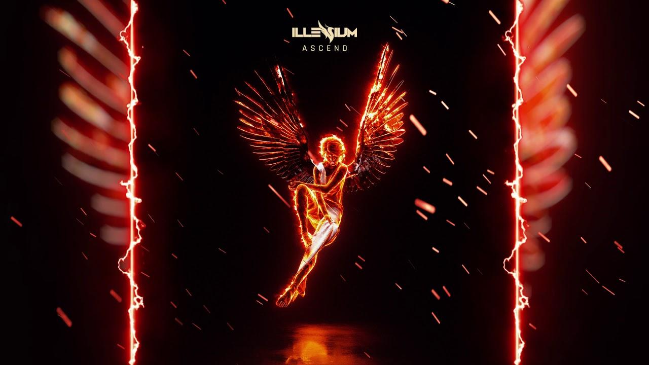Download ILLENIUM - ASCEND [FULL ALBUM]