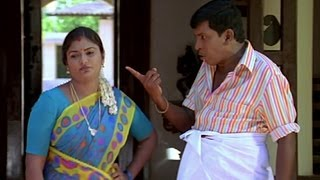 Vadivelu Is Shameless And Brave Sillunu Oru Kaadhal