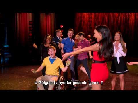 Glee - Don't Stop Believin' (Season 5) (Türkçe Altyazılı)