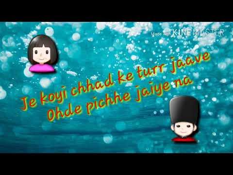 Charani Mr.jatt
