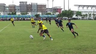 Thailand Rugby Seven 2018 U14 ...