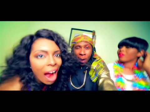 Yemi Alade   Pose ft  Mugeez R2Bees
