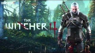 Witcher 4 Разработчики обязаны молчать, но игру готовят?