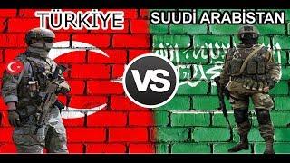 Türkiye VS Suudi Arabistan | Sizce Kim Kazanır ?