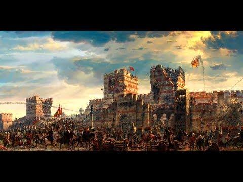 29 мая 1453 год Падение   Константинополя или как он превратился в Стамбул