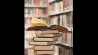 Прочитанные книги за Май месяц