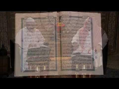 ๑۩۞۩๑ Sourate Al Baqarah (75-91) ๑۩۞۩๑  - Hussam Khoja