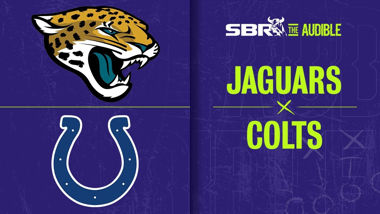 Jaguars vs. Colts: What's your score prediction for today?