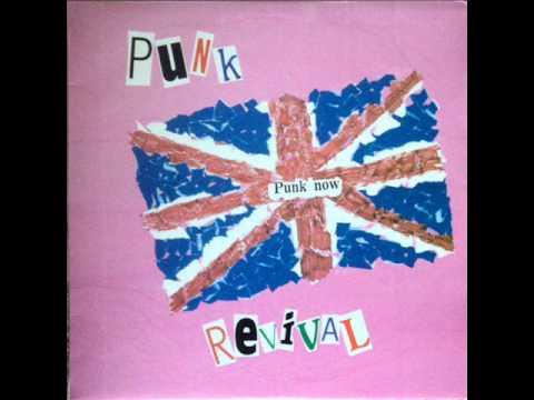 Punk Revival (LP 1982)
