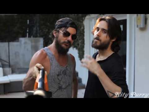 Jared Leto-Funny Moments 2