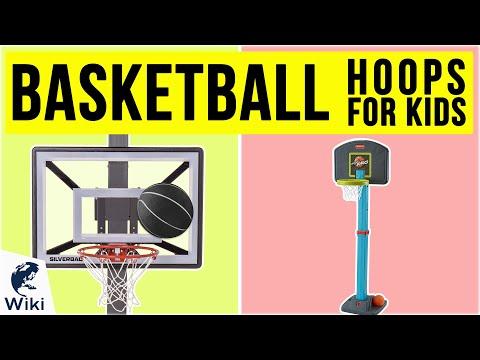 10 Best Basketball Hoops For Kids 2020