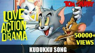 Tom and jerry remix kudukku pottiya kupaayam song (HD_720P)